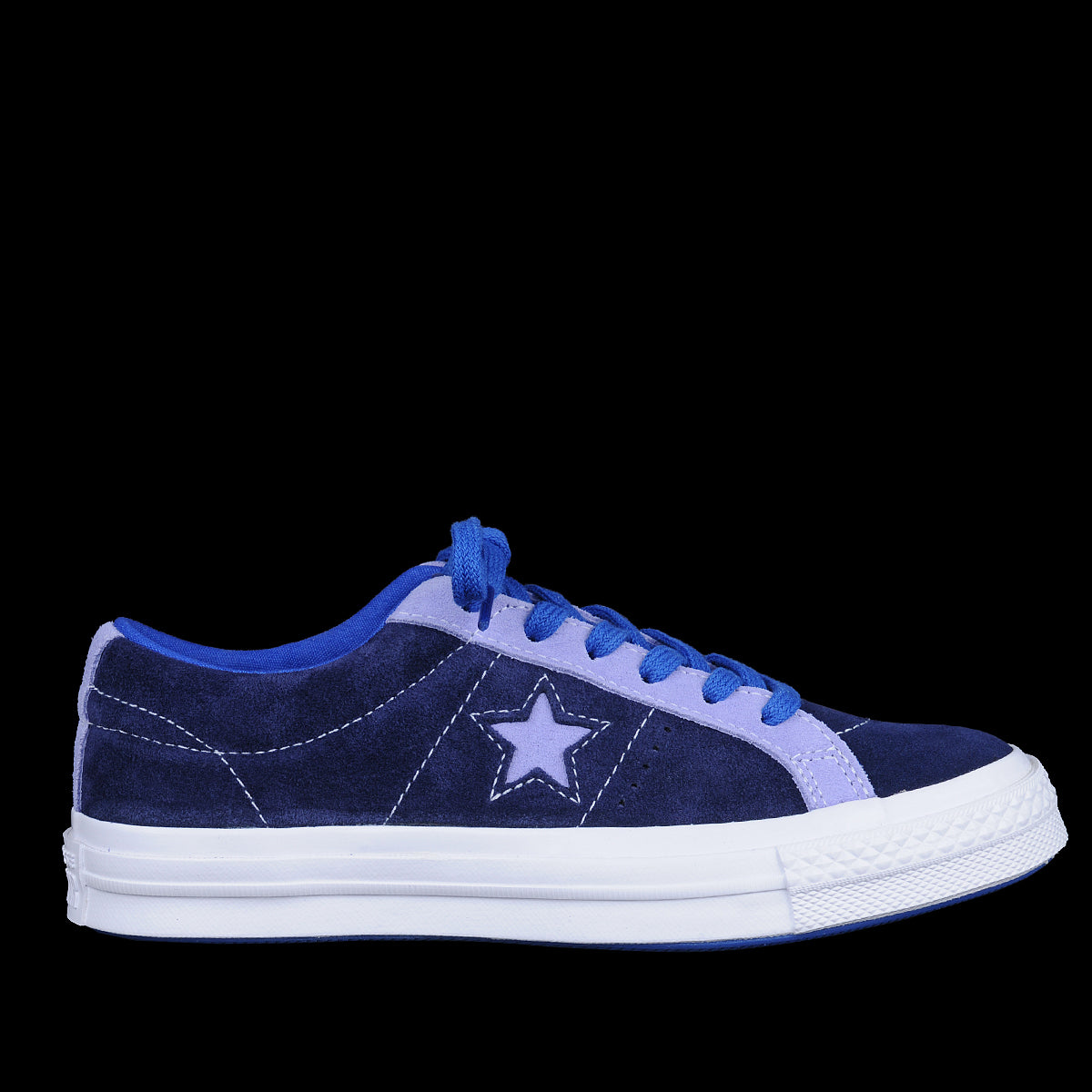 9aface7240b0be Converse - One Star Ox in Eclipse   Twilight Pulse - UNIONMADE