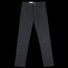 Levi's Made & Crafted - 511 Slim in Black Rinse