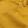 Levi's Vintage Clothing - White Levi's in Harvest Gold
