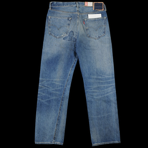1955 501 Jean in Thunder Clap