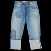 Levi's Vintage Clothing - 1976 501 Customized in Rockers Uptown