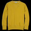 Levi's Vintage Clothing - Bay Meadows Sweatshirt in Lemon Tree