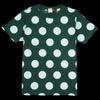 Levi's Vintage Clothing - Graphic Tee in Oversized Dots Fog
