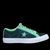 Converse - One Star in Ponderosa Pine & Neptune
