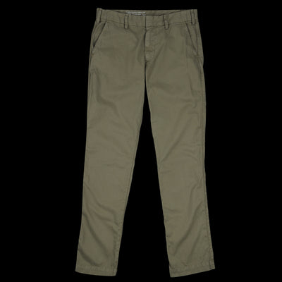 Save Khaki - Light Twill Trouser in Olive Drab