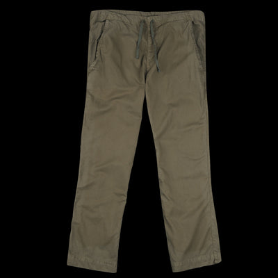 Save Khaki - Light Twill Comfort Chino in Olive