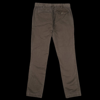 Save Khaki - Bulldog Twill Trouser in Olive