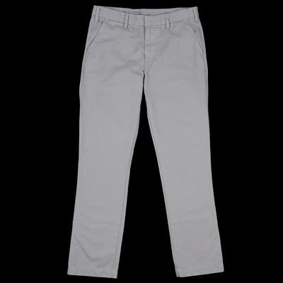 Save Khaki - Bulldog Twill Trouser in Cement