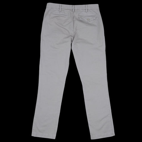Bulldog Twill Trouser in Cement