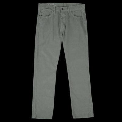 Save Khaki - Corduroy Full Jean in Sprout