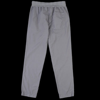 Save Khaki - Poplin Cozy Pant in Metal