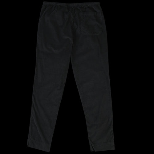 Baby Cord Haven Pant in Black