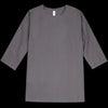 Prospective Flow - Muro Oversized Woven Tee in Faded Black