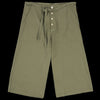 Prospective Flow - Riku Field Pant in Ranger Green