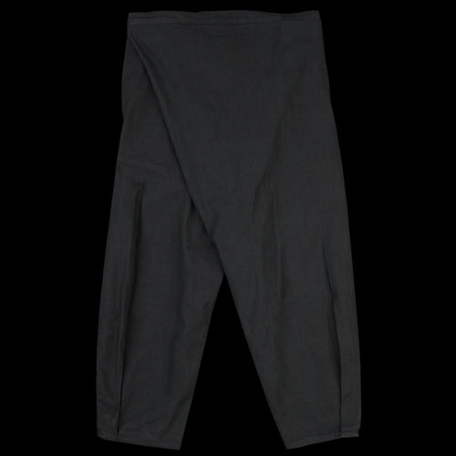 Zouhiki Pant in Faded Black