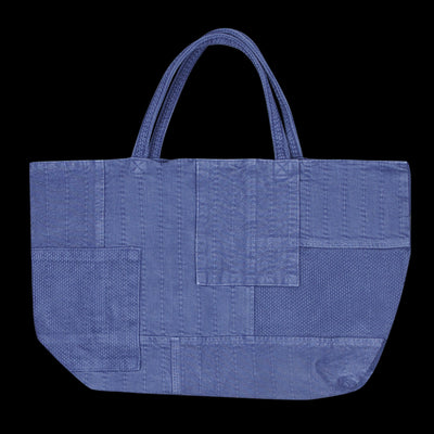 Prospective Flow - Boro Tote Bag in Navy