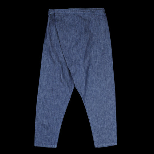 Momohiki Pant in Denim