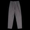 Prospective Flow - Karusan Pant in Faded Black