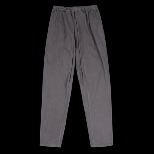Karusan Pant in Faded Black