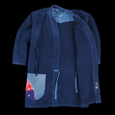 Atelier & Repairs - No Combat Keikogi Jacket