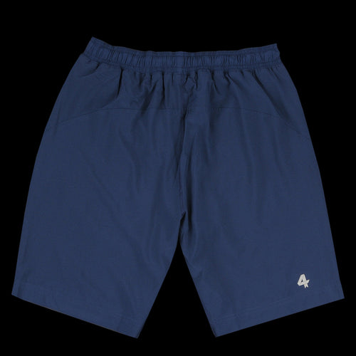 "Advance Short 9"" in Navy"
