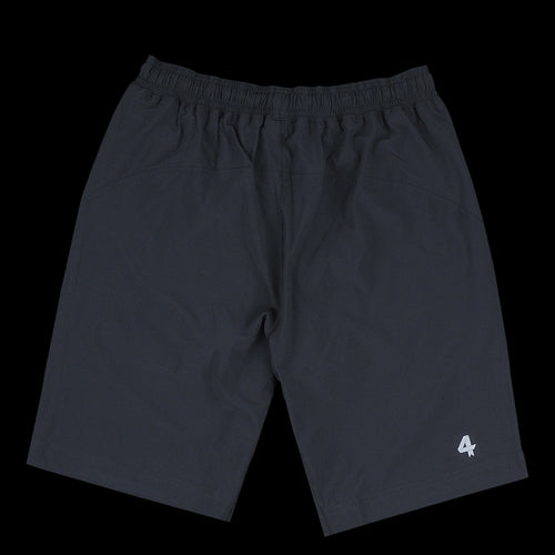 "Advance Short 9"" in Black"