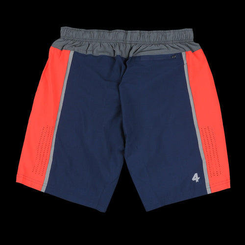 "Bolt Short 7"" in Navy Multi"