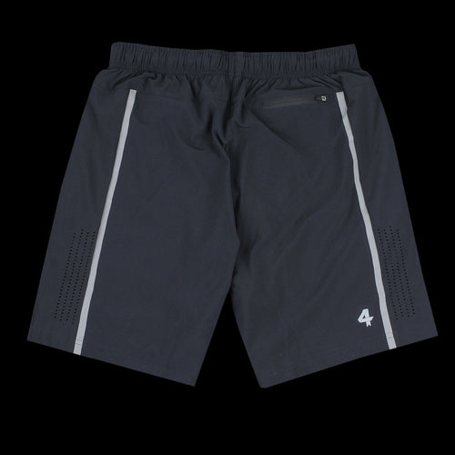 "Bolt Short 7"" in Black"