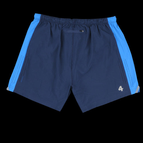 "Extend Short 5"" in Navy"