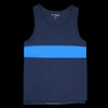 Fourlaps - Dash Tank in Navy