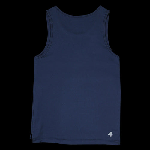 Dash Tank in Navy