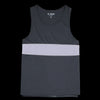 Fourlaps - Dash Tank in Black