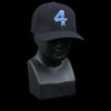 Fourlaps - Logo Baseball Hat