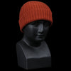 Alex Mill - Cashmere Solid Beanie in Spice