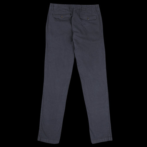 Tucscon Pant in Charcoal