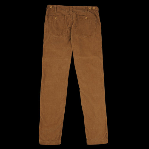 Overdyed Corduroy Painter Pant in Honey