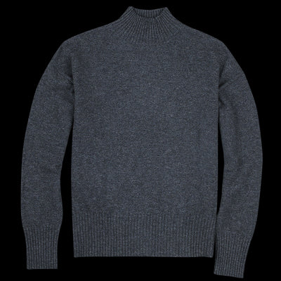 Hartford - Mya Sweater in Charcoal