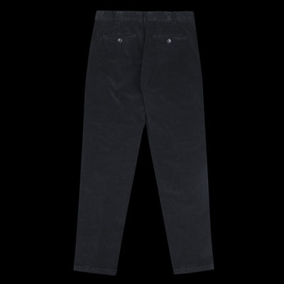 Hartford - Ponette Pant in Black