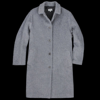 Hartford - Veilleur Coat in Grey