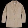 Hartford - Vira Jacket in Beige