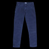 Hartford - Corduroy Pagne Pant in Dark Navy
