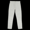 Hartford - Corduroy Pagne Pant in Milk