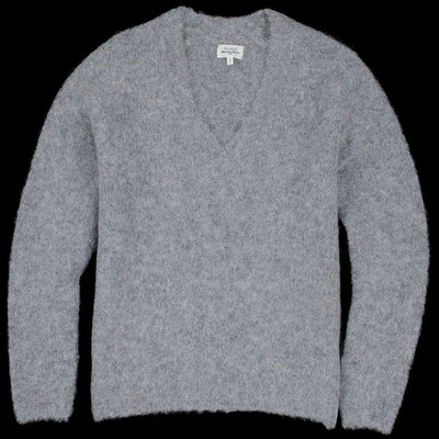 Hartford - Miel Sweater in Grey