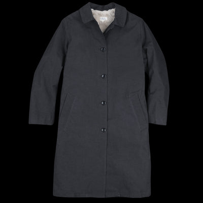 Hartford - Vix Coat in Black