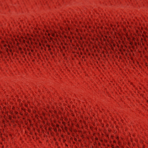 Magna Sweater in Paprika
