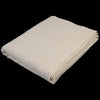 R+D.Lab - Double Face Throw in Isabella Beige & Ivory Buff