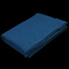 R+D.Lab - Cialda Throw in Antwerp Blue