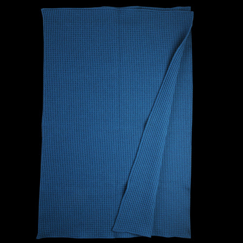 Cialda Throw in Antwerp Blue