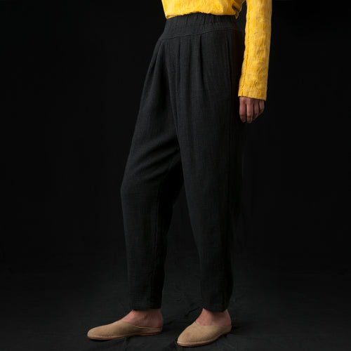 Carpenter Pant in Black