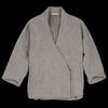 Black Crane - Kite Jacket in Sage